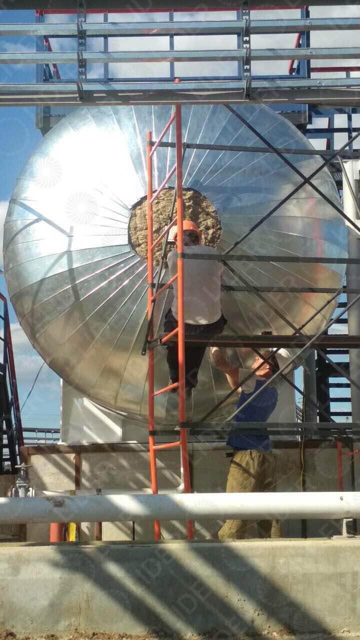 Помещений гидроизоляция для внутренних